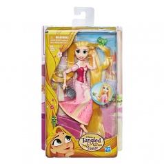 Hasbro Disney Princess Panenka Na Vlásku assort 2 druhy