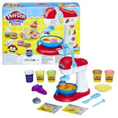 Hasbro Play Doh Rotační mixér