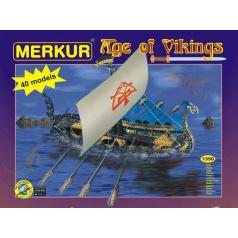 Merkur Age of Vikings