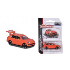 Majorette Autíčko Porsche Premium, 6 druhů, 7,5 cm
