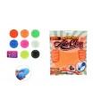 Teddies Magická hmota modelína plastelína kuličková plast asst mix barev