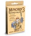 ADC Blackfire hra Munchkin - rozšíření 3.