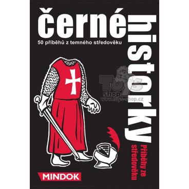 Mindok hra Černé historky: Příběhy ze středověku