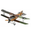 Revell Plastic ModelKit letadlo 04973 - Albatros DIII (1:48)