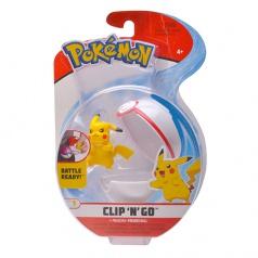 WCT Pokémon Clip ´N´ Go