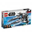 Lego Star Wars™ 75242 Stíhačka TIE Black Ace