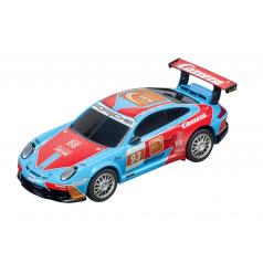 Carrera GO!!! Porsche 997 GT3 plast 10cm v blistru