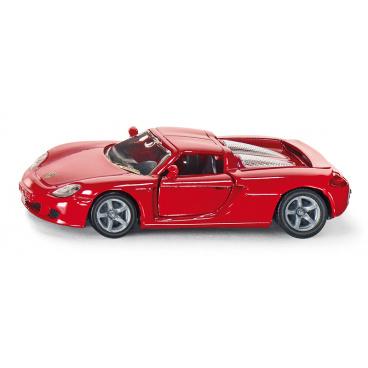 SIKU Blister - autíčko Porsche Carrera GT