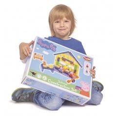 Big PlayBig Bloxx Peppa Pig Škola