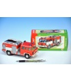 Kovap Tatra 815 hasiči kov 18cm 1:43 v krabičce