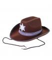 Rappa Kovbojský klobouk dětský