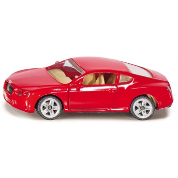 SIKU Blister - Bentley continental GT V8 S