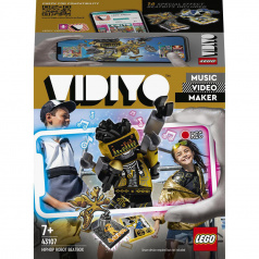 LEGO VIDIO 43107 HipHop Robot BeatBox
