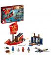 LEGO Ninjago 71749 Poslední let Odměny osudu
