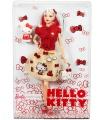 Mattel Barbie DWF58 HELLO KITTY