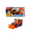 Dickie Traktor Happy Fendt Snow Patrol