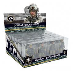 Mac Toys Combat Hero - voják