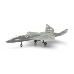 New Ray Model letadla stíhačky