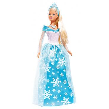 SIMBA Panenka Steffi Ice Princess