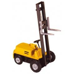 Kovap Vysokozdvižný vozík (plech) 0497 - kovový model