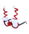 Rappa Vánoční brýle Santa Claus