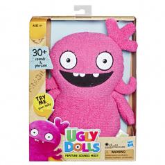 Hasbro Uglydolls Figurka vydávající zvuky AST