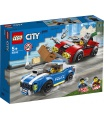 LEGO City 60242 Policejní honička na dálnici