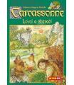 Mindok Carcassonne Lovci a sběrači hra