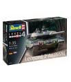 Revell Plastic ModelKit tank 03281 - Leopard 2 A6/A6NL (1:35)