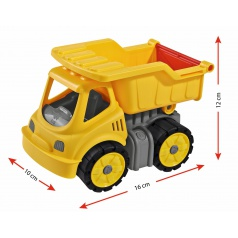 BIG Power Worker Mini sklápěčka 16,5 cm