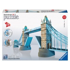 Tower Bridge 3D