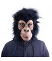 Obličejová maska opice