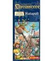 Mindok hra Carcassonne Katapult - 7. rozšíření