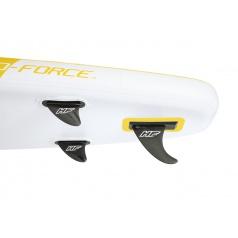 Bestway 65305 Paddle Board Cruiser Tech, 3,2m x 76cm x 15cm