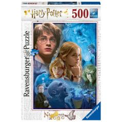 Ravensburger Harry Potter v Bradavicích 500 dílků