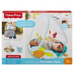 Fisher Price FP HRACIA DEČKA DO TAŠKY