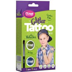 TyToo Vehicles