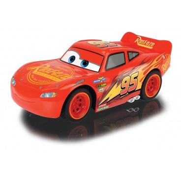 Dickie RC auto na ovládání Cars 3 Blesk McQueen 1:32,1kan