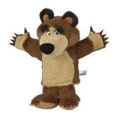 Simba Máša a medvěd, Maňásek medvěd Míša 28 cm