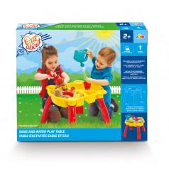 ADDO Hrací stolík na vodu a piesok 2v1