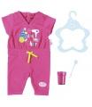 Zapf Creation BABY born® Pyžamo s kartáčkem na zuby