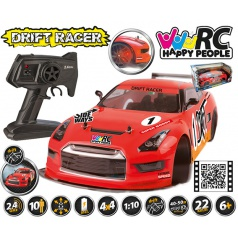 Happy People RC Drift Racer