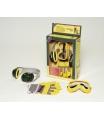 Klein Bosch Klein Bosch set - sluchátka,rukavice,brýle