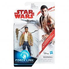 """Hasbro Star Wars E8 9,5cm """"Force Link"""" figurky s doplňky A asst C1503"""