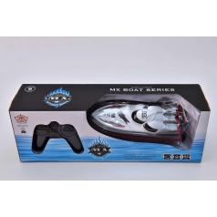 Mac Toys R/C motorový člun