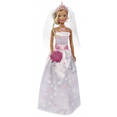 Simba Panenka Steffi a Evi svatební den