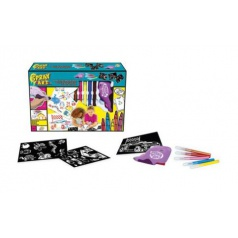 Cobi SPRAY ART Deluxe set