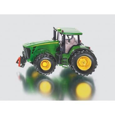 SIKU Control 6881 - RC traktor John Deere 8345R s dálkovým ovládáním 1:32