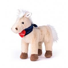 Lumpin Kůň Juraj béžový, velký