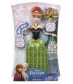 Mattel panenka Disney Frozen Zpívající Anna